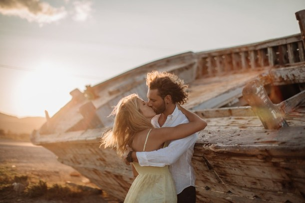 ellwed engagementinCrete-Greece-174 Wild and Intimate Engagement Session in Crete