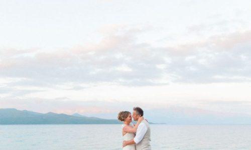 Romantic Greek Island Destination Wedding