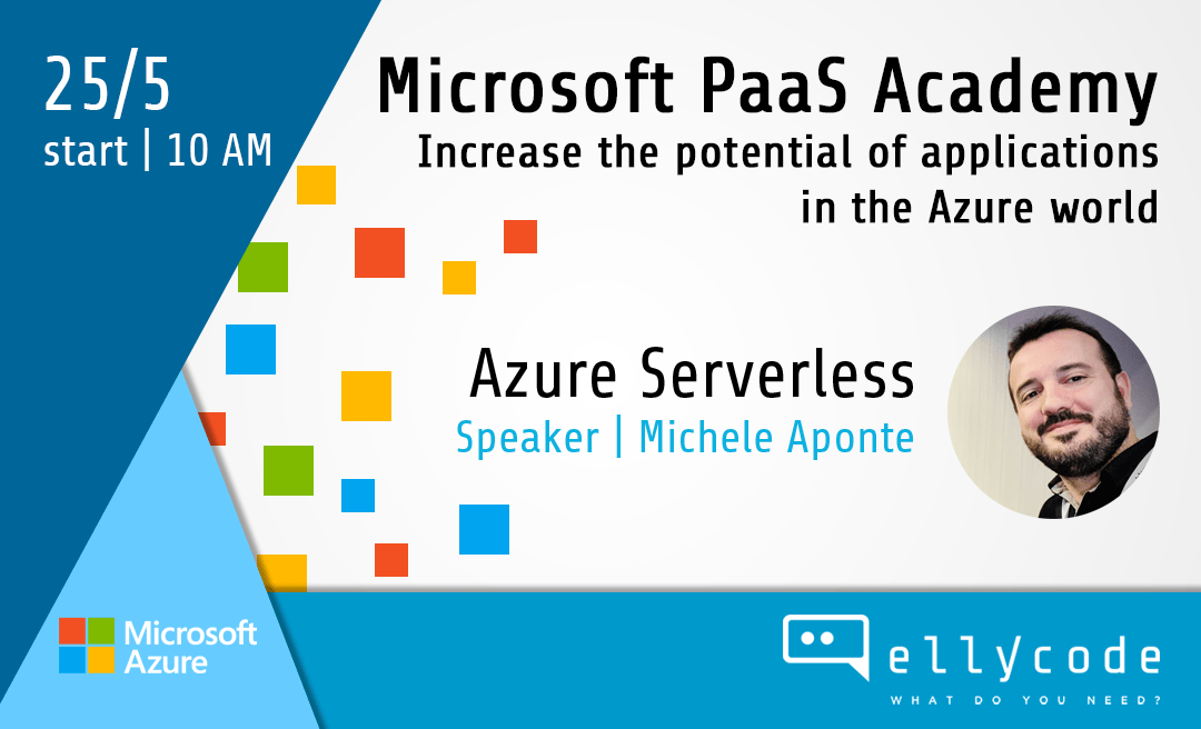 Azure Serverless Services at the PaaS Academy
