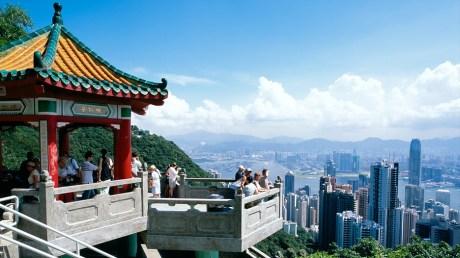 Victoria-Peak-Tower-Hong-Kong