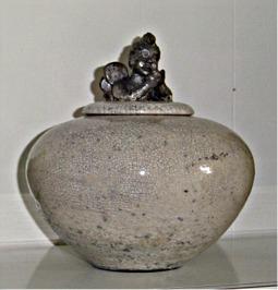 Keramik krukker - Elly Pedersen Keramik