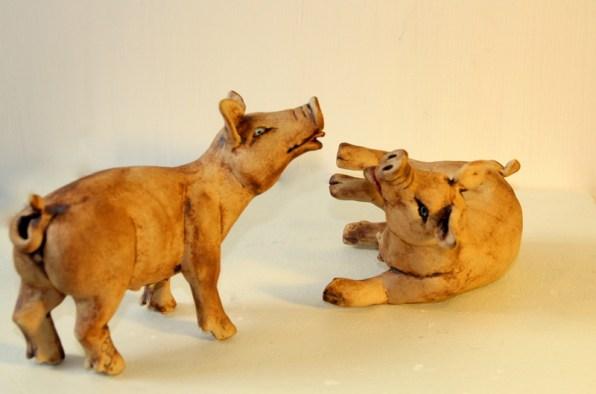 Keramik grise - Elly Pedersen Keramik