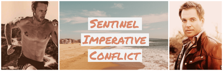 Sentinel Imperative Conflict – Ellywinkle