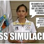 Miss Simulación