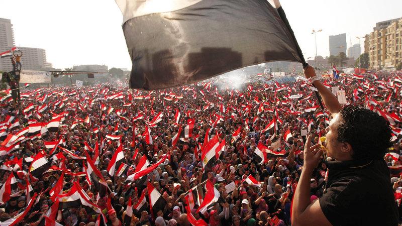 الربيع العربي و اليسار