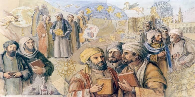 الأديان و نشأة الفلسفة