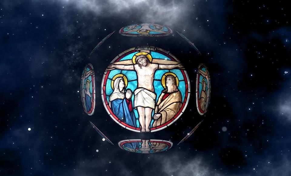 يسوع صلب المسيح الغنوصيين