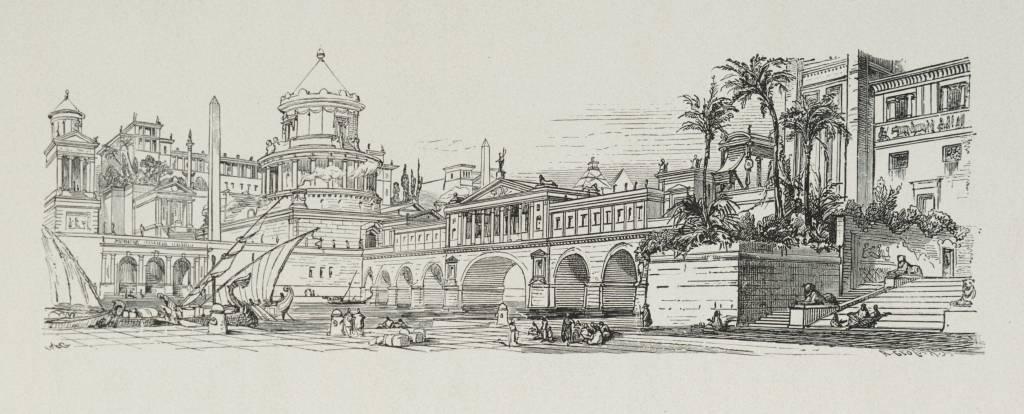 الإسكندرية القديمة