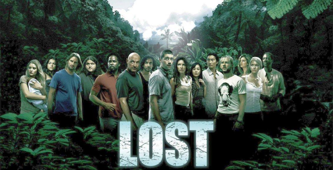 مسلسل Lost