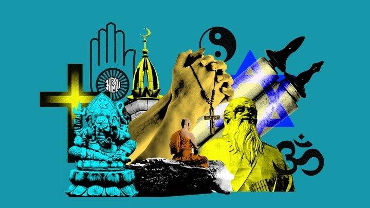 علم الأديان