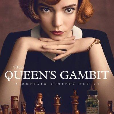 مُناورة الملكة: هواجس بيث وقوة لعبة الشطرنج