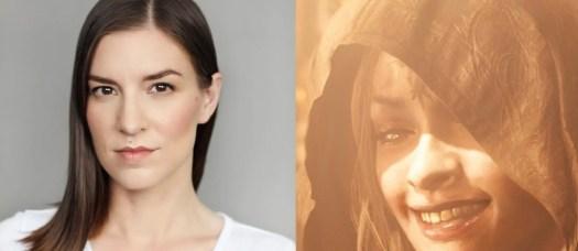 Muere Jeanette Maus, actriz de Resident Evil Village
