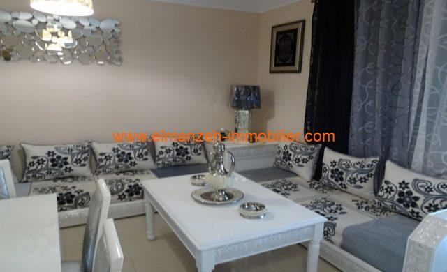 el manzeh immobilier agence