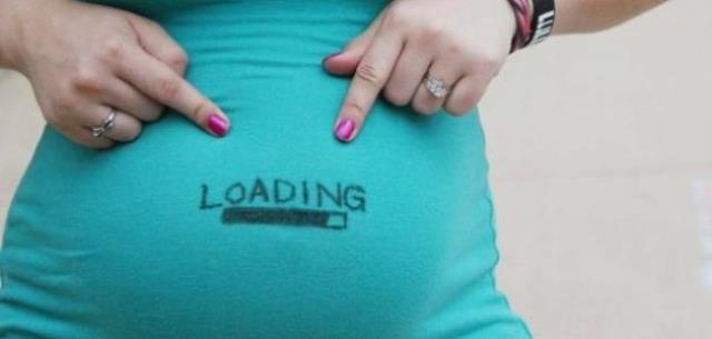الوزن المثالي للجنين في الشهر التاسع Elmarada