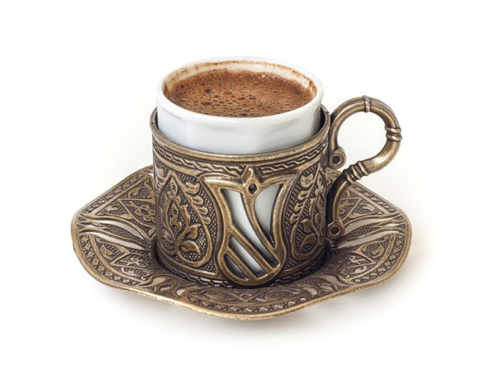 Image result for nuri toplar turkish coffee