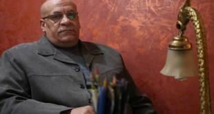 وائل البسيوني رئيس مجلس ادارة شركة الماسة للأمن والخدمات ش.م.م