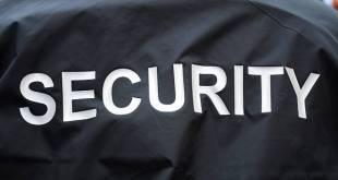 كيفية إختيار أفراد الأمن الحراس