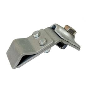 Зажим водосточной трубы ЗВ-1ГЦ