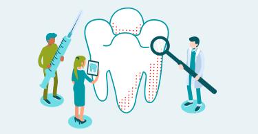 عبارات عن نظافة الاسنان