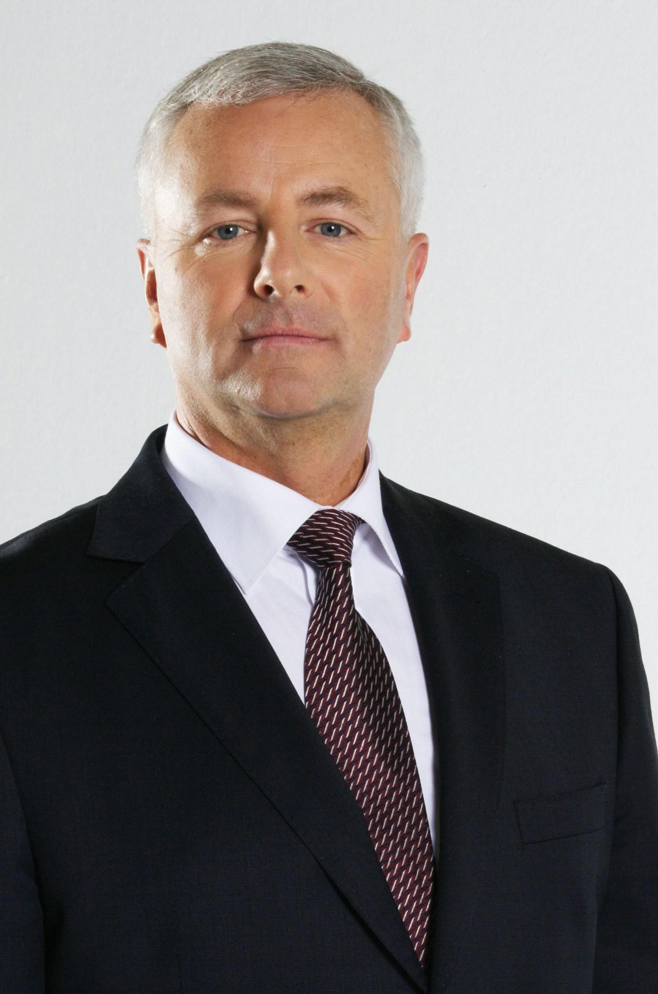 Direktor Rudolf Peschke