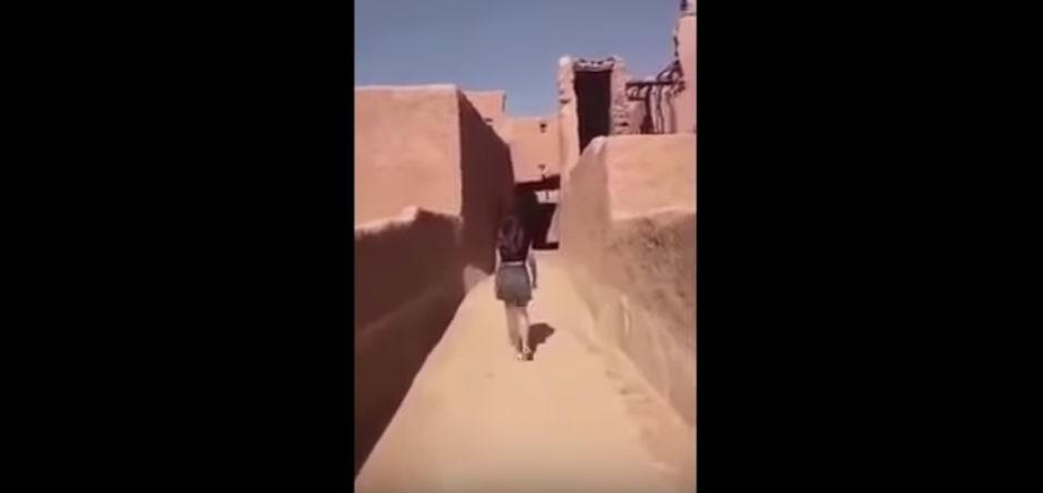 saudi-minifalda