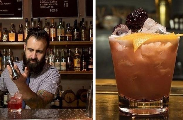 12 bares únicos de Buenos Aires para compartir con personas únicas