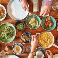 Elige tu propia aventura: 4 tipos de brunch para hacer en tu casa
