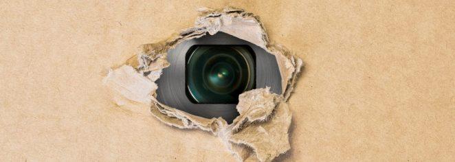 Resultado de imagen para hidden camera