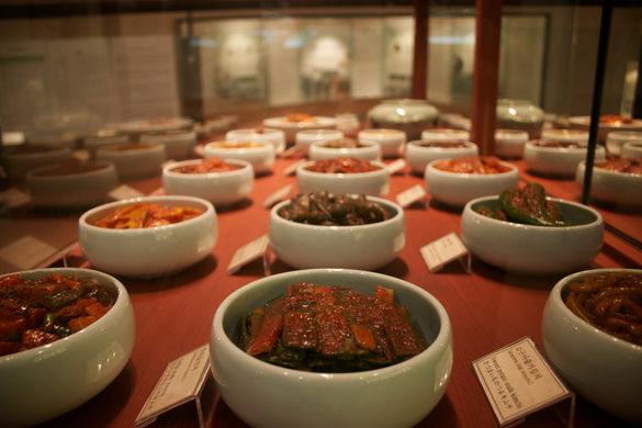 Resultado de imagen para kimchi museum