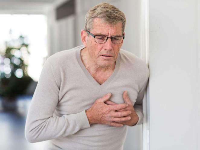 Resultado de imagen para heart attack