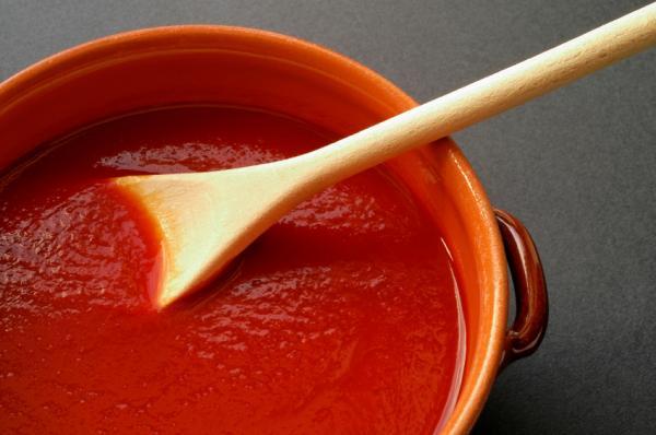Resultado de imagen para salsa de tomate