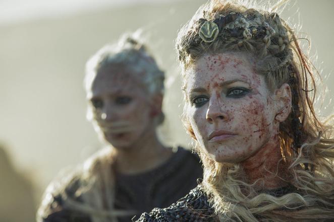 Resultado de imagen para vikings season 5