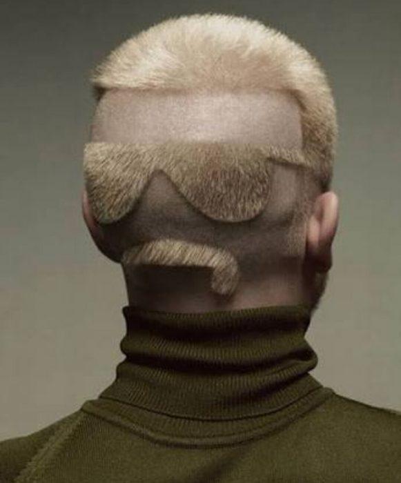 peinados realmente ridículos