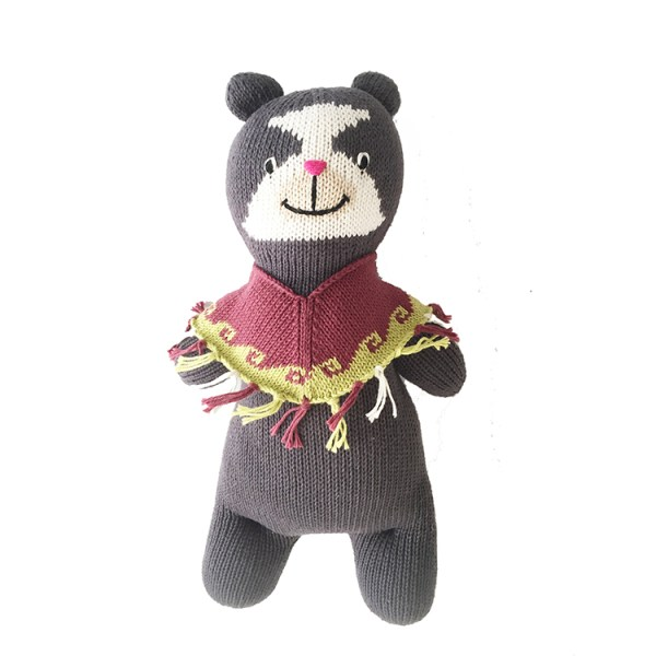 Spectacled Bear Toy Fair Trade.