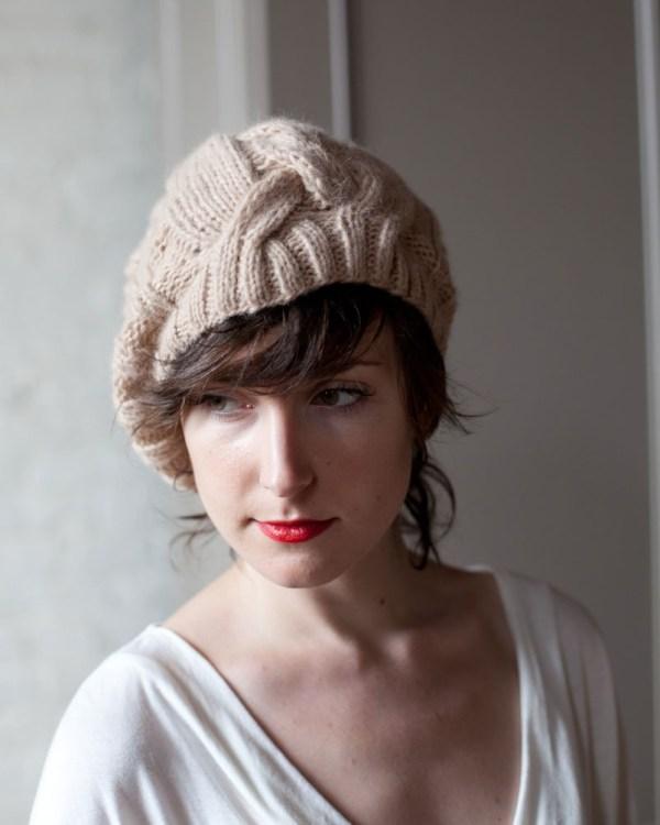Ely Beanie Hat