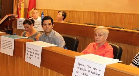 El PSPV de Paterna requiere a Agustí que haga públicas las cuentas de su partido