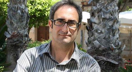 Burjassot pide 40.000 euros a la Diputación para una Ermita
