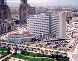 UPyD anuncia recortes de Personal en el Arnau de Vilanova