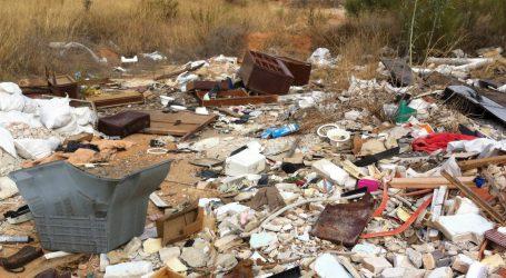 El PSPV de Paterna reclama un Ecoparque