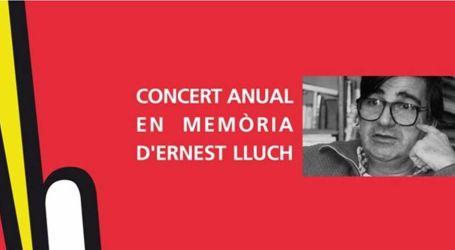 Alaquàs ret homenatge a Ernest Lluch
