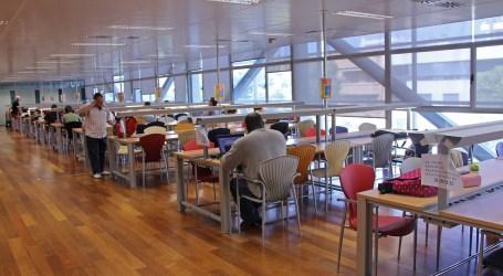 Bibliotecas abiertas en Torrent casi 24 horas