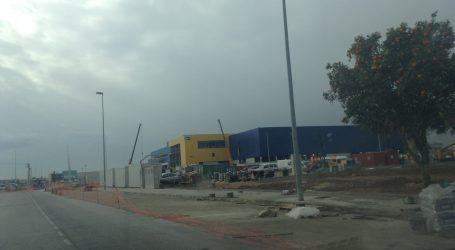 Cuenta atrás para la puesta en marcha de IKEA Alfafar
