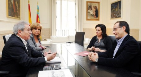Quart de Poblet denuncia que la Diputación invertirá la mitad de lo previsto