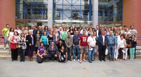 Una veintena de entidades, a favor de los servicios públicos de Xirivella