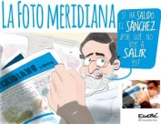 El Meridiano y la Meridianomanía