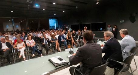 La Diputación invertirá 28 millones de euros para generar Empleo