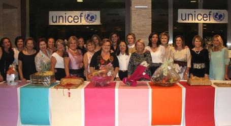 Torrent recauda 11.250 euros en la cena benéfica anual a favor de UNICEF