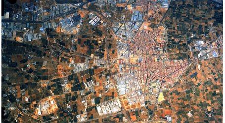 La Generalitat publica los mapas electorales de la Comunitat
