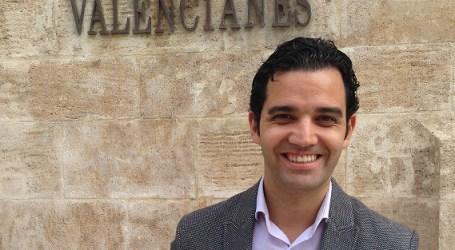 Sagredo: «Hoy hemos dado el primer paso para que Paterna sea Gran Ciudad»