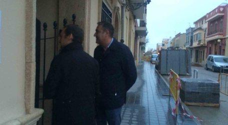 El PP de Picanya denuncia la falta de previsión en las obras de la calle Colón